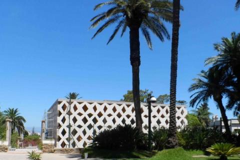 NOUVELLE CHANCELLERIE, AMBASSADE DE SUISSE – ALGER / ALGERIE