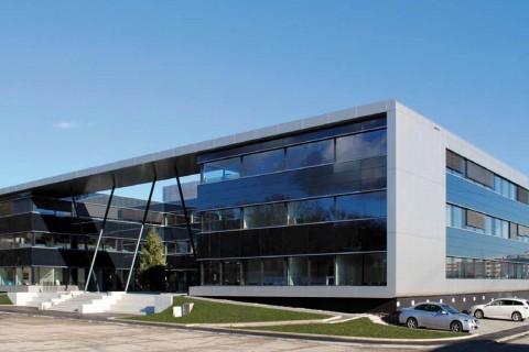 NEMACO A1, BUSINESS PARK «TERRE BONNE» – EYSINS